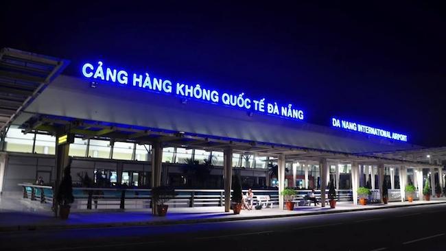 thuê xe ô tô Hội An đi Sân bay Đà Nẵng