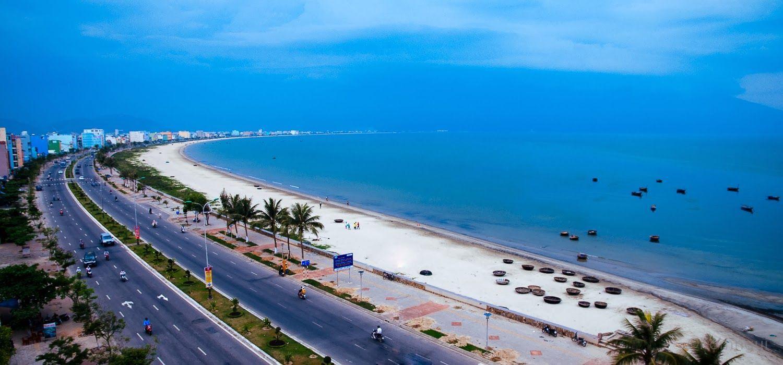 Bãi Biển Mỹ Khê – Top 6 Bãi Biển Hấp Dẫn Nhất Thế Giới Đẹp Thế Nào